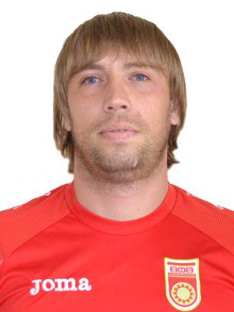 Верховцов Дмитрий Николаевич