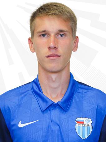 Вершков Дмитрий Александрович