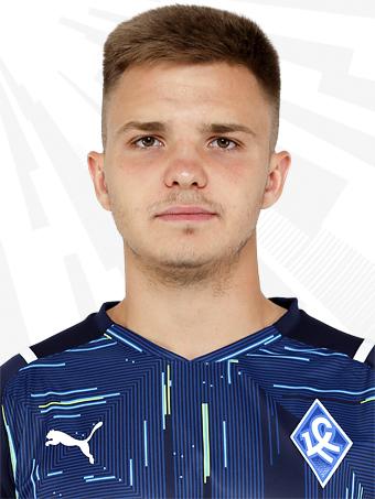 Витюгов Максим Алексеевич