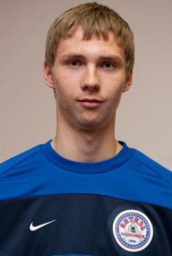 Власкин Александр Сергеевич