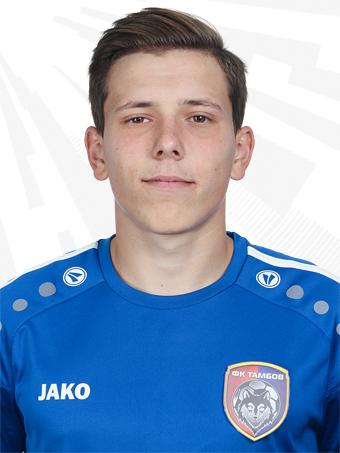 Власов Владислав Валерьевич