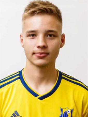 Водяник Александр Игоревич