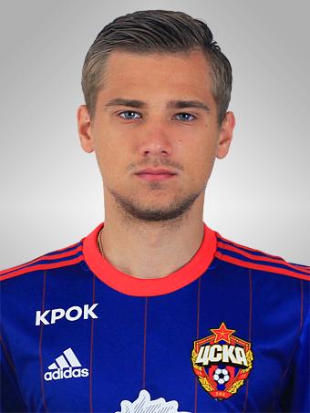 Волков Александр Сергеевич