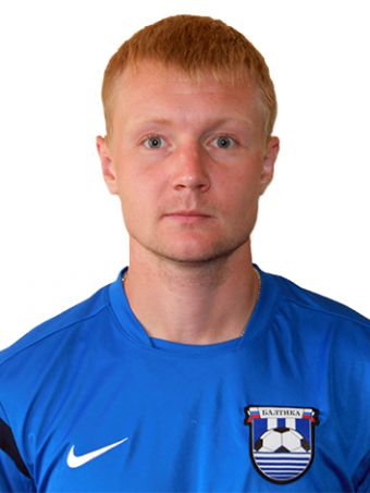 Волков Максим Сергеевич