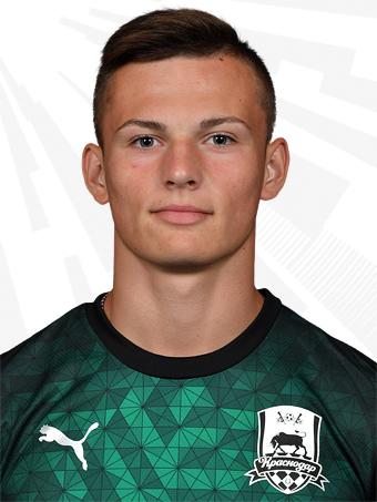 Волков Сергей Евгеньевич