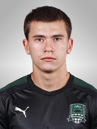 Воробьёв Дмитрий Дмитриевич