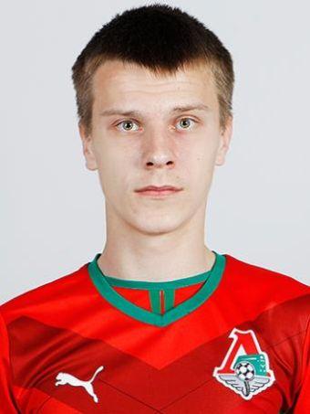 Воронин Евгений Владимирович