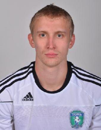 Воронов Денис Игоревич