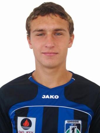 Вовк Николай Александрович
