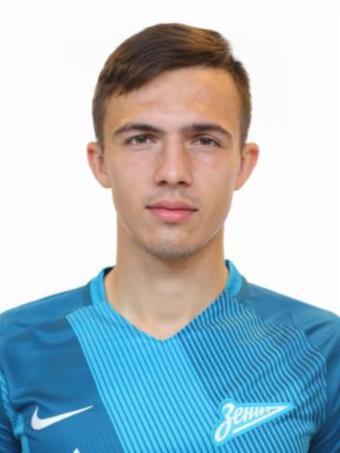Вяткин Артём Дмитриевич