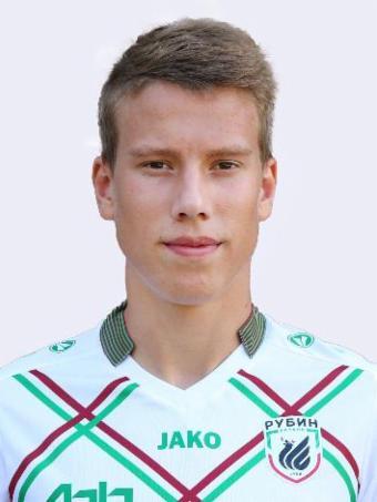 Яковлев Михаил Вадимович