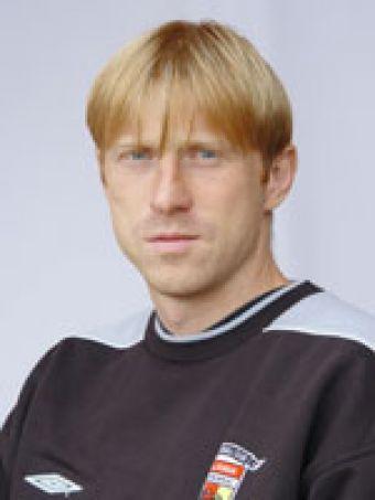 Яновский Игорь Сергеевич