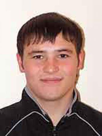 Ярков Павел Александрович