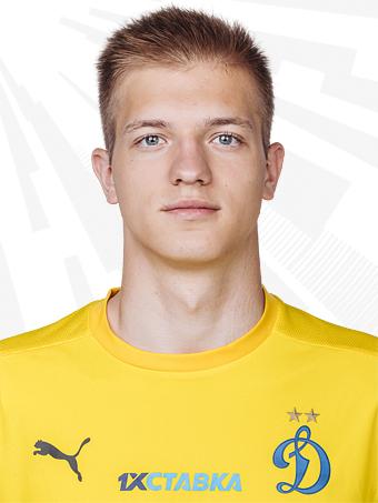 Яшин Михаил Дмитриевич