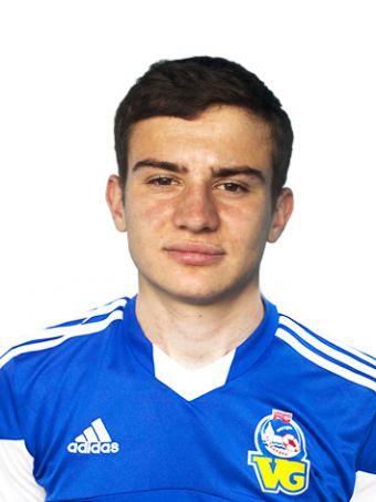 Ястребов Николай Михайлович
