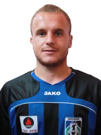 Ятченко Евгений Иванович