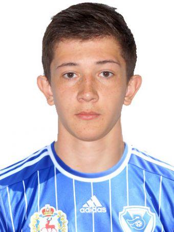 Ятимов Рустам Боборахимович