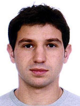 Йорданов Евгени Станойков