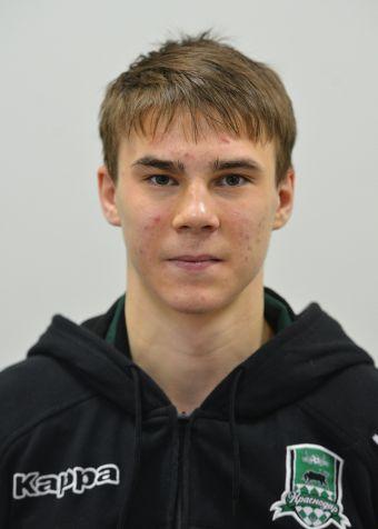 Юрченко Илья Геннадьевич