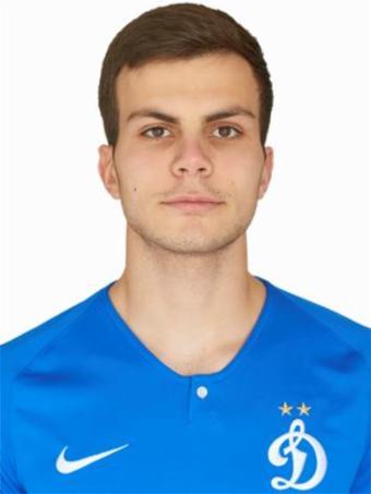 Юрченко Иван Николаевич