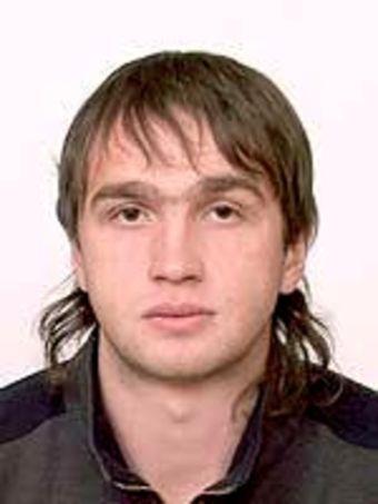 Захаров Арсений Валерьевич