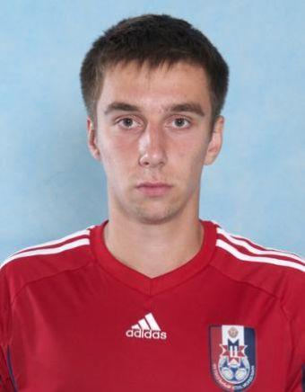 Захаров Илья Романович