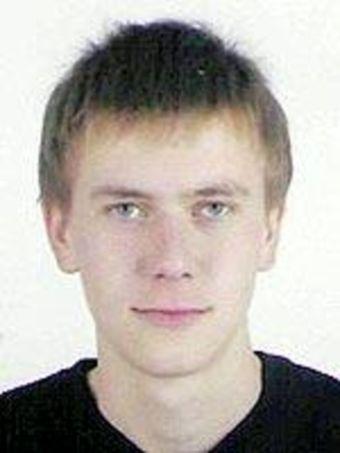 Захаров Вадим Анатольевич