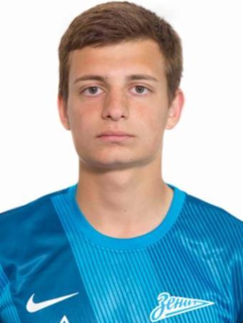Запрягаев Василий Александрович
