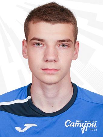 Землин Юрий Викторович