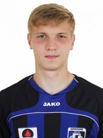 Земсков Михаил Михайлович