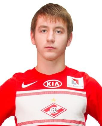 Згибарца Валерий Викторович
