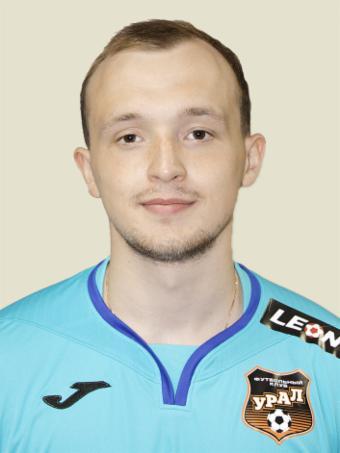 Жариков Евгений Николаевич