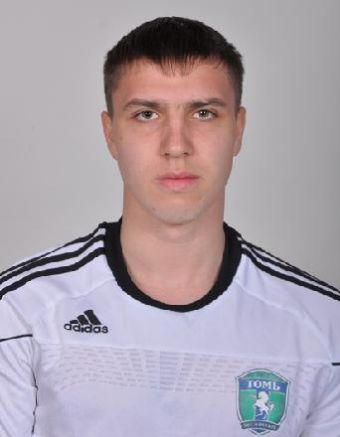 Жариков Роман Андреевич