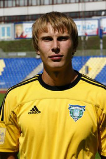 Жданкин Никита Алексеевич