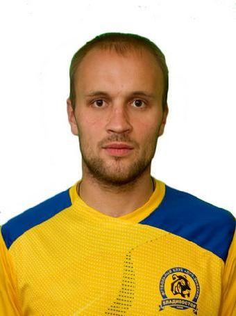 Жданов Алексей Геннадиевич