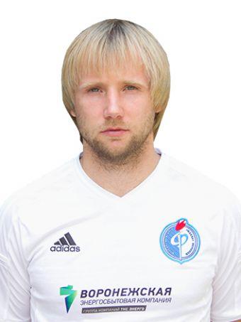 Жиляев Николай Юрьевич