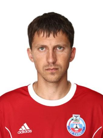 Жирный Иван Васильевич