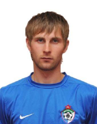 Живновицкий Максим Николаевич
