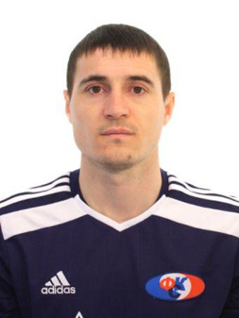 Жосан Николай Михайлович