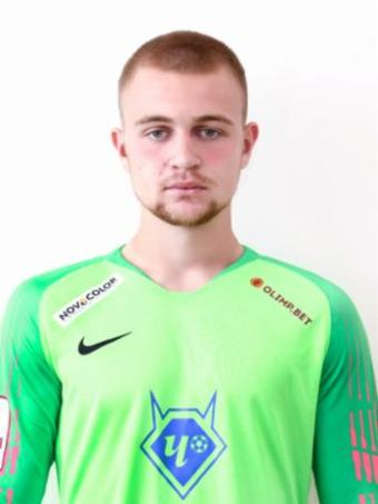 Жужнев Николай Николаевич