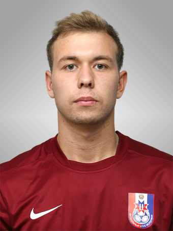 Зимин Евгений Сергеевич