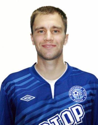 Зинин Илья Юрьевич