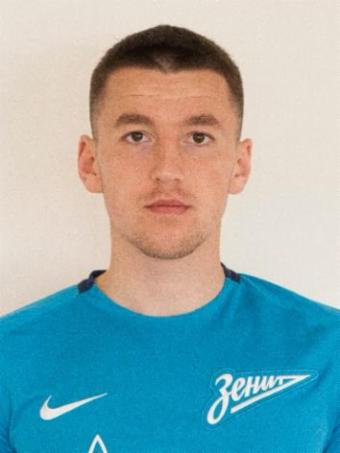 Зинков Вячеслав Сергеевич