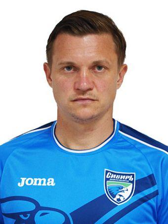 Зиновьев Евгений Владимирович