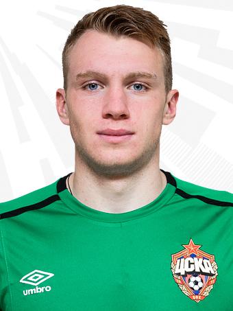 Зириков Николай Михайлович