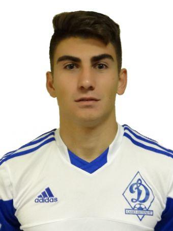 Золотаренко Алексей Евгеньевич
