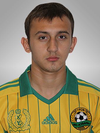 Зубов Валерий Вадимович