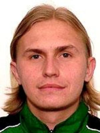 Звагольский Андрей Геннадьевич
