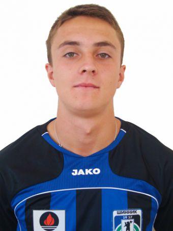 Зынин Иван Николаевич