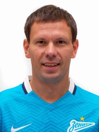 Зырянов Константин Георгиевич